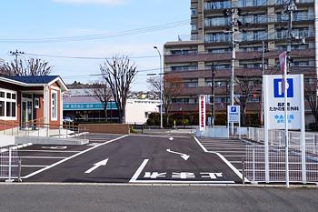 長町駅からの道順7